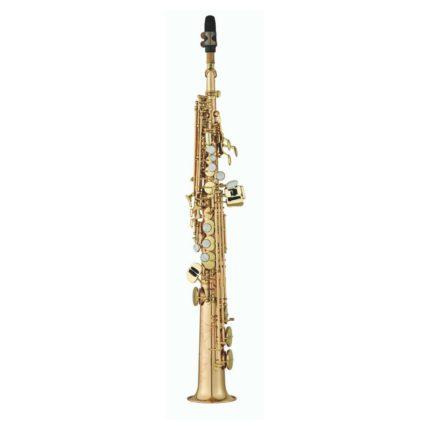 Saksofony Sopranowe